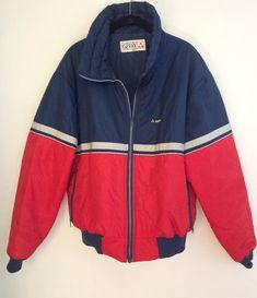 33782dea32 Gerry Ski jacket Unisex 70s Retroski insulated ski wear