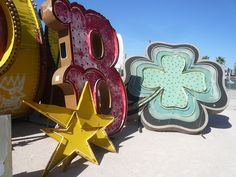 Las Vegas neon museum | Flickr - Photo Sharing!