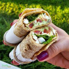 4 liszt a sikeres életmódváltáshoz! Super Healthy Recipes, Diet Recipes, Healthy Snacks, Vegetarian Recipes, Healthy Eating, Cooking Recipes, Veggie Dishes, Food To Make, Food Porn