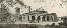 South Wagga Public School - Wagga Wagga Local History