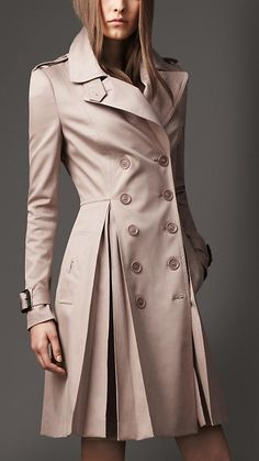 lovely Burberry