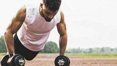 BODY: Άσκηση με αλτήρες που σου γυμνάζει ΤΑ ΠΑΝΤΑ