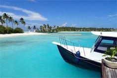 Bir bakışta Maldivler