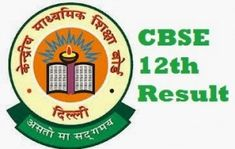 CBSE Class 12 Board Results 2017 will be declared on May 28.