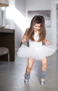 little ballerina ///