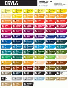Specific Color Chart For Mixing Acrylic Paint Color Mixing Table Chart Acrylic Artist Paint Mixing Chart Acrylic Paint Mixing Chart Acrylic Painting Color Mixing Chart