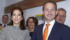 """On October 6, 2015, Crown Princess Mary attended a """"Women Deliver Committee Meeting"""" at the Ministry of Foreign Affairs in Copenhagen. The meeting was held after the opening of the Parliament."""