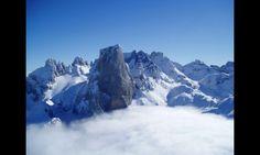 Picos Europa mountains in Asturias