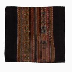 vintage mantas! from Bolivia