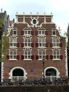 Army Warehouse - Amsterdam Армейский склад - Амстердам