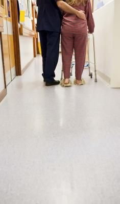 Exercises to Improve Walking After a Stroke