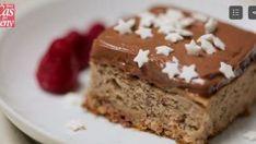 Gaštanový koláč bez múky | Casprezeny.sk