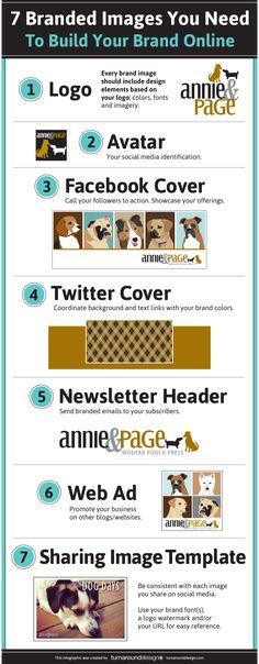 Branding Design  What graphics you need to brand your business   7 imágenes que necesitas para crear tu marca online