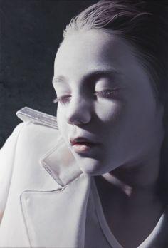 Gottfried Helnwein   ARTIST   #GottfriedHelnwein #Helnwein