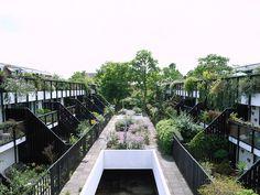 Dunboyne Road Estate by stevecadman, via Flickr