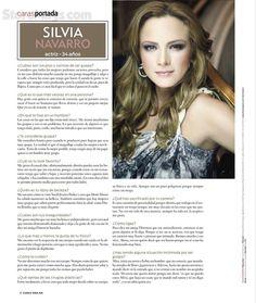 NAVARRO TEAM - Revista Caras