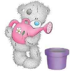 Tatty Teddy Bear Clip Art - Cliparts.co