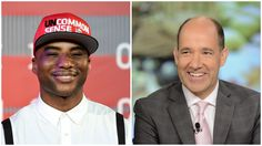 The radio personality and MTV host accused Matthew Dowd of stealing the name of his show. Charlamagne Tha God, Radio Personality, The Breakfast Club, Monday Night, Abc News, Mtv, Detroit, Challenges, Link