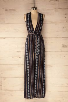 57f3ff8885a Pentalofros ♥ JUST IN from Boutique 1861 High Low Romper