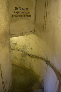 Shelters - Bunker