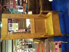 This amazing piece will be for sale at our Home and Garden show February 23rd & 24th! You won't  want to miss it!
