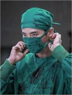 Doctor Stranger ❤❤ 이종석 Lee Jong Suk || one beautiful face ♡♡