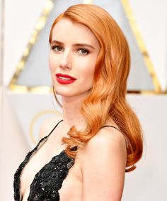 Every Beauty Look That Won The Oscars Red Carpet Tonight +#refinery29