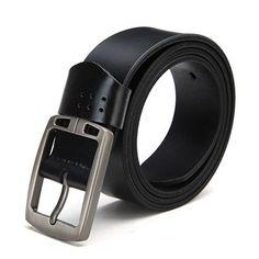 f5dc83520fc High Quality Geniune Leather Belt. Ceinture HommeCuirBracelet ...