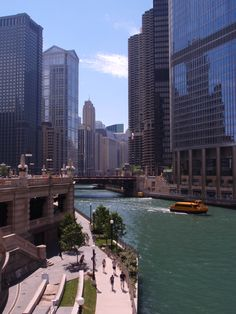 Chi-Town! :) Chicago wish I was there !