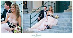 Marcus and Jennifer's WeddingWinston-Salem, NC