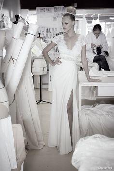 Cymbeline Bridal 2015 Wedding Dresses | Wedding Inspirasi