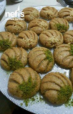 İstiridye Tatlısı #istiridyetatlısı #şerbetlitatlılar #nefisyemektarifleri #yemektarifleri #tarifsunum #lezzetlitarifler #lezzet #sunum #sunumönemlidir #tarif #yemek #food #yummy