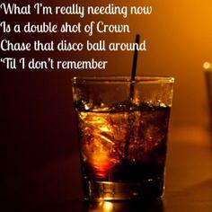 Fade away lyrics luke bryan