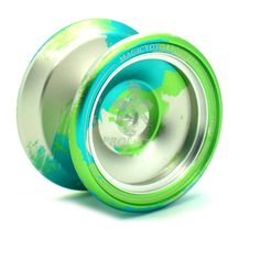 พร้อมขาย ลดราคาต่ำมาก Colorful Magic YoYo M003 Super Bow Professional YoYo with String - Intl สะดวก ปลอดภัย ได้รับสินค้าแน่นอน