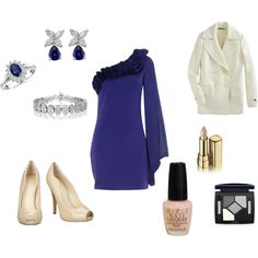 Hart's Birthday, Dinner & Drinks Downtown Outfit, created by amanda-craig.polyvore.com    MY EXACT OUTFIT FOR TONIGHT!
