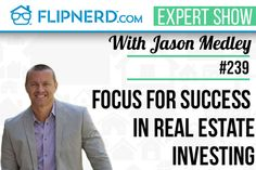 No real estate investor ever started their business with the goal of working themselves to death and doing a bunch of things mediocre, at best. But, too often this is what happens. It's part 'shiny object syndrome', part 'chasing everything that can be a deal'.