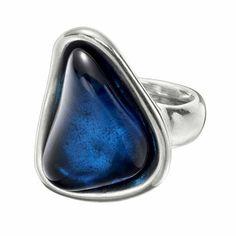 Anillo UNOde50 Gemstone Rings, Gemstones, Jewelry, Glass Jewelry, Jewlery, Gems, Jewels, Jewerly