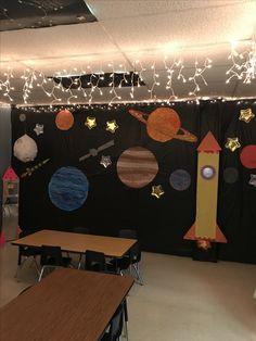 Galactic starveyors VBS 2017