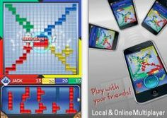 Free iPhone Apps of the day and good games gone free like Blokus and Pix'n Love Rush
