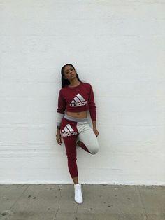 d3b49b4fc62fa Angel saru ♥ Survêtement Adidas