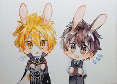 Reborn Katekyo Hitman, Hitman Reborn, Boss, Fandoms, Sticker, Manga, Green, Cute, Anime