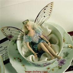 Susan Snodgrass Collectible Dolls