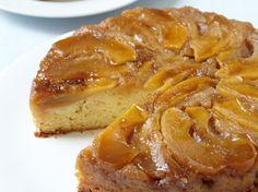 Apple Upside-Down Cake | More Fruit Desserts ...