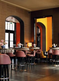 college hotel amsterdam