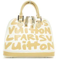 Louis Vuitton Graffiti...fashionphile.com ...Love <3<3