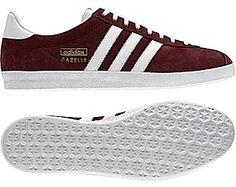e2238ea0821f Kicks of the Day  adidas Originals Gazelle OG