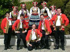 Lublin, Poland dancers