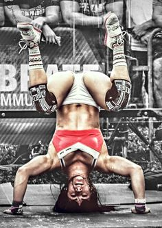 Alison Scudds by @barbell.militia photography