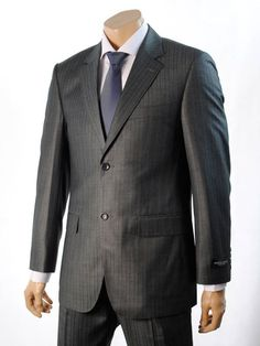Men's Formal Suits, Men Wear, Western Style Clothes, Garment, Suitting ...