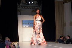 The 58th Annual Spirit of Achievement Luncheon featured a  fashion show of Randi Rahm's Couture Collection with jewels by honoree Lorraine Schwartz.
